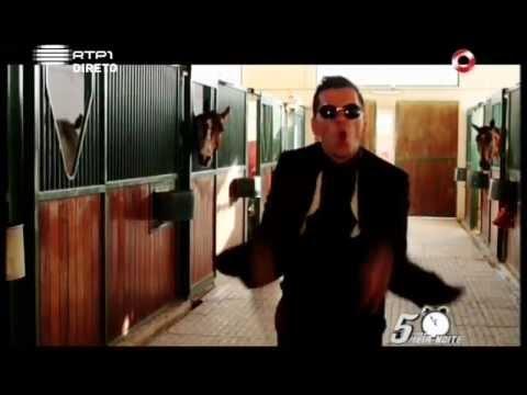 Gamar com Style ( PSY- GANGNAM STYLE ) – PORTUGAL