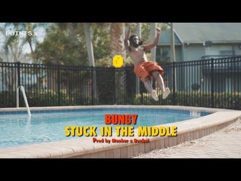 Bungy - Stuck In the Middle (Flashing Lights) Prod by Mankar x Bonkai