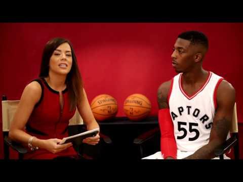 Video: Know Your Raptors: Delon Wright