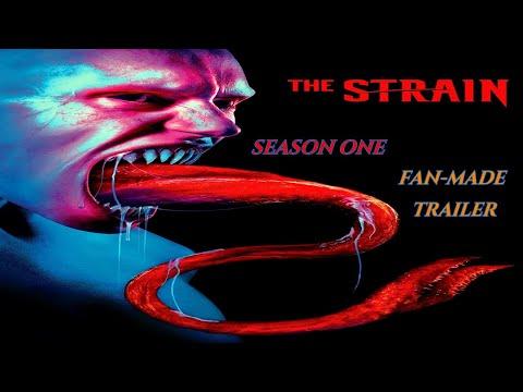 THE STRAIN -  A Fan-Made Trailer Of Season 1