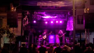 INSTRU-MENTAL - Festival Granada Rock 2017 (Granada - Antioquia)