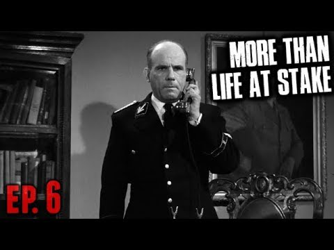 MORE THAN LIFE AT STAKE EP. 6 | HD | ENGLISH SUBTITLES