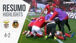 Video Highlights | Resumo: Benfica 4-2 Rio Ave (Liga 18/19 #16) MP3, 3GP, MP4, WEBM, AVI, FLV Agustus 2019