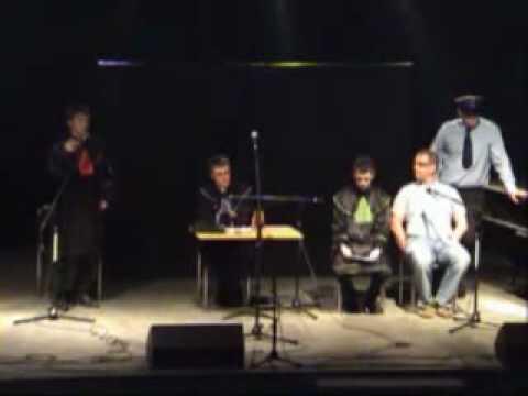 Kabaret Masakra -