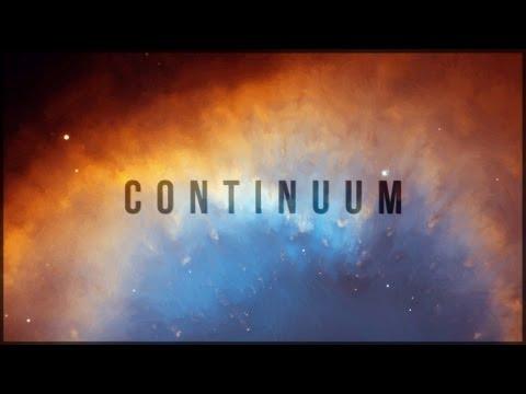 Continuum (2013)