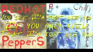 Video Red Hot Chili Peppers- By The Way with lyrics MP3, 3GP, MP4, WEBM, AVI, FLV Januari 2019