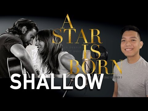 Shallow (Bradley Cooper Part Only - Instrumental) - A Star Is Born