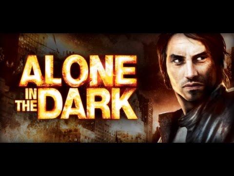 Проходняк #3  Alone in the Dark