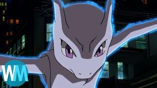 Video Top 10 Pokemon Movie Villains MP3, 3GP, MP4, WEBM, AVI, FLV Agustus 2017