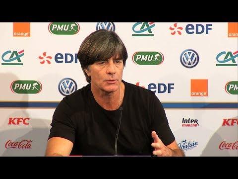 PK-Highlights nach dem Spiel in Frankreich