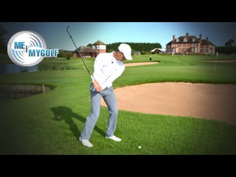 HOW TO CHIP THE GOLF BALL BETTER