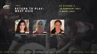 Asia Rugby Live S3 Episode 4