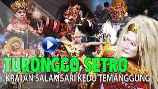 JARAN KEPANG-TURONGGO SETRO-SALAMSARI
