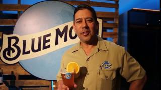 Keith Villa, Brew Master de Blue Moon