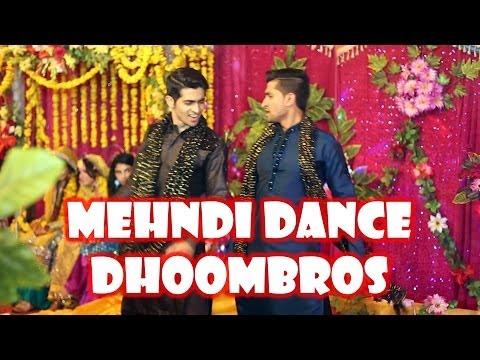 mehndi dance - https://www.facebook.com/DhoomBrosOfficial https://twitter.com/DhoomBros https://www.facebook.com/IHussainAsif https://www.facebook.com/ishehry https://www.f...