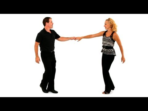 How to Do Single Time Swing | Swing Dance