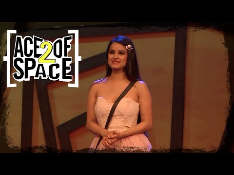 Ace Of Space - Season 2 | Chetna-Rohan Are All Set To Be Locked Up! | Episode 3