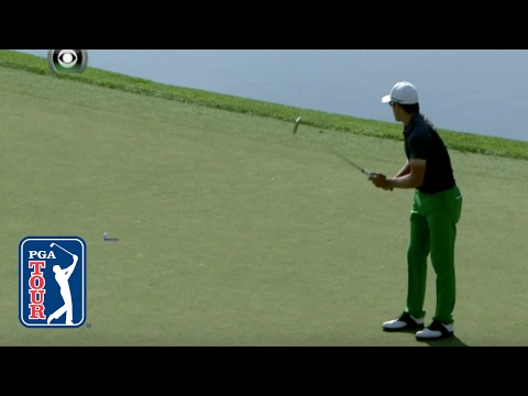 Longest golf cliffhanger you will ever see