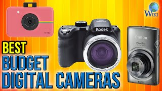 Video 10 Best Budget Digital Cameras 2017 MP3, 3GP, MP4, WEBM, AVI, FLV Juli 2018