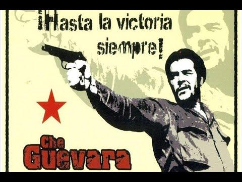 Че Гевара. Кто убил Че - DomaVideo.Ru