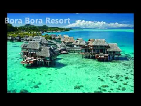 Guide to best Honeymoon destinations and resorts