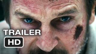 Nonton The Grey Official Trailer  2   Liam Neeson Movie  2012  Hd Film Subtitle Indonesia Streaming Movie Download