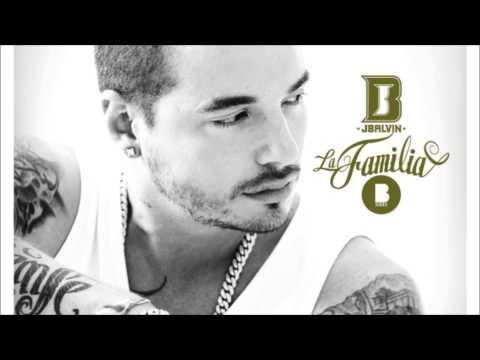 J Balvin - Tú Tienes Algo (La Familia B Sides)