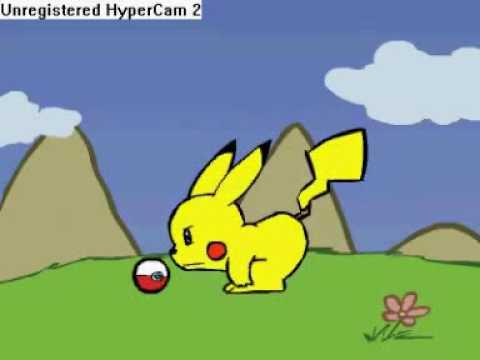 Pikachu s death