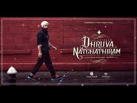 Goutham Menon to shoot the movie Dhruva Natchathiram in hosur