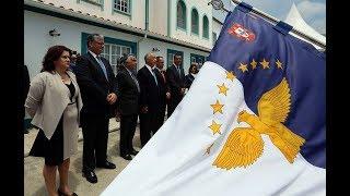Pr. da República enaltece Emigração e desenvolvimento dos Açores