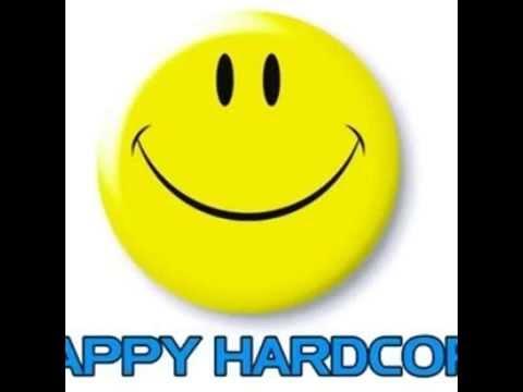 RoKos Foute uur Happy Hardcore Mix 2014 (видео)
