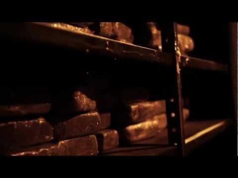 Stash House ~ Trailer
