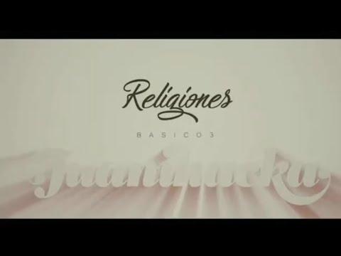 Videoclip de Juaninacka - Básico 3 - Religiones