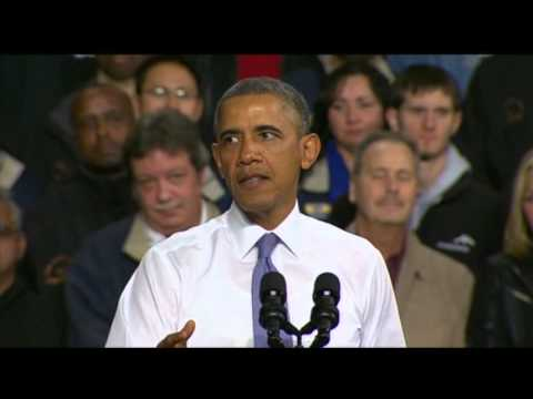 original channels rollout - President Barack Obama admitted Thursday that his administration