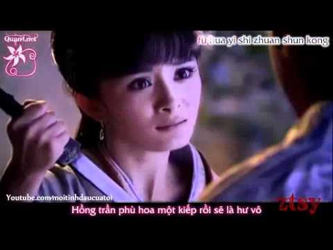 [Vietsub] Điêu Hoa Lung (OST Mỹ nhân tâm kế] - Dương Mịch
