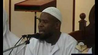 Preparing to Stand Before Allah - Conference Conclusion