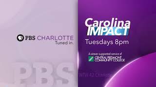 PBS Charlotte Station ID