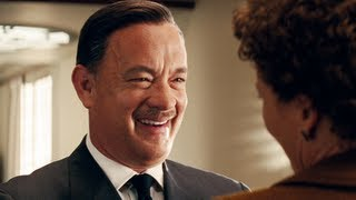 Saving Mr. Banks Official Trailer 2013 Tom Hanks Movie [HD]