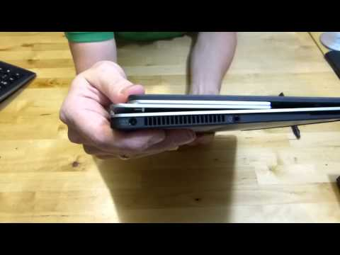 Sony Vaio FIT 13A Flip Ultrabook Overview by Chippy