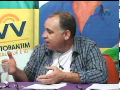 Debate dos Fatos na TVV ed.23 -- 12/08/2011 (4/6)