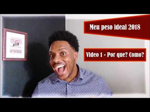 SS Peso Ideal Primeira semana - Video 1