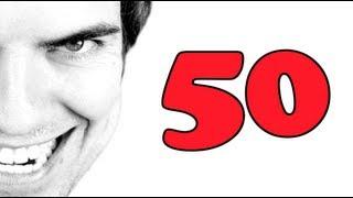 YOUR GRAMMAR SUCKS #50