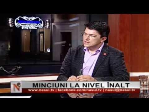Schweighofer, proprietar in Retezat! - Nasul TV - 20 mai 2015