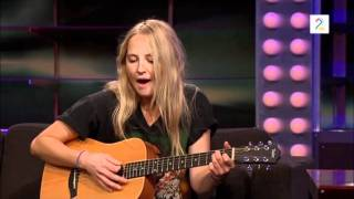 "Lissie - ""(I Can't Get No) Satisfaction"" (Live - talkshow Senkveld)"