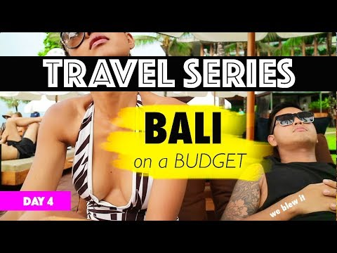 BALI GUIDE: BALI ON A BUDGET // DAY 4