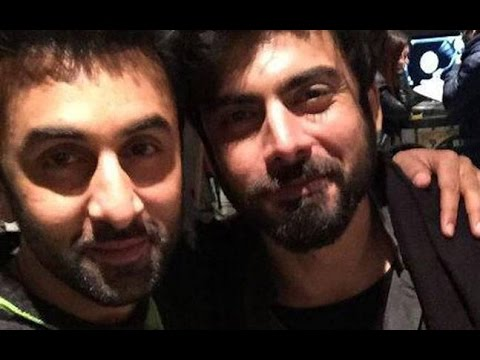Ranbir Accepts Playing A HOMOSEXUAL On Screen After Fawad Did | Bollywood Inside Out