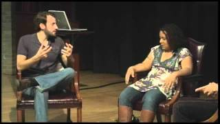 Music Industry Forum - Shaneika Brooks