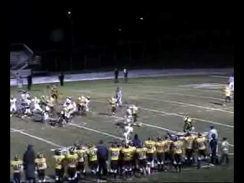 Kevin Johnson 2008 High School Highlights video.