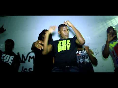 Genow - La Gachette (freestyle) by Tchapie VideoZ