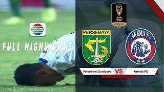 Download Video Persebaya Surabaya (2) vs (2) Arema FC - Full Highlight | Final Piala Presiden 2019 MP3 3GP MP4